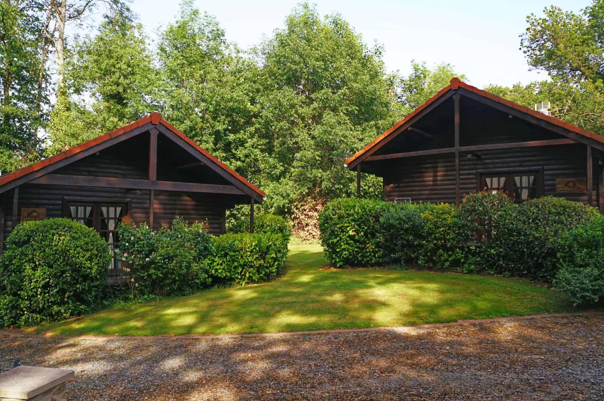 La Coterie Lodges